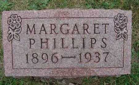 PHILLIPS, MARGARET - Warren County, Iowa | MARGARET PHILLIPS