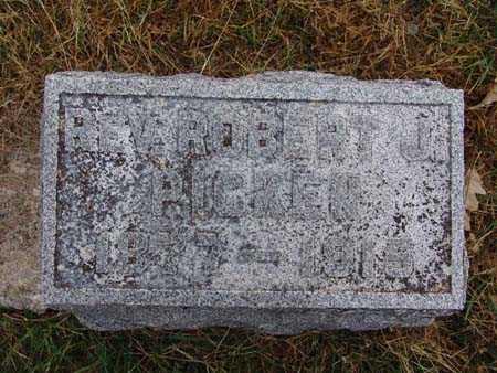 PICKEN, ROBERT J. - Warren County, Iowa   ROBERT J. PICKEN