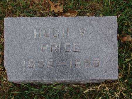 PRICE, HUGH V. - Warren County, Iowa | HUGH V. PRICE