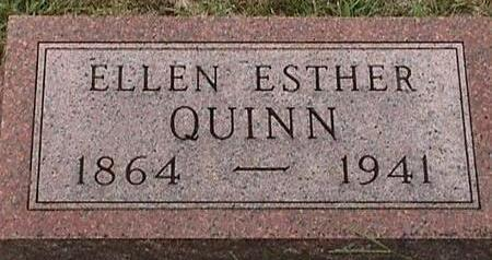 QUINN, ELLEN - Warren County, Iowa | ELLEN QUINN