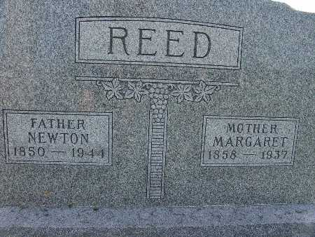 REED, MARGARET - Warren County, Iowa | MARGARET REED