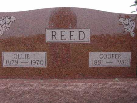 REED, COOPER - Warren County, Iowa | COOPER REED