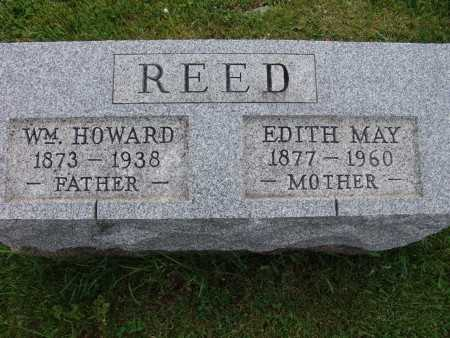 REED, WILLIAM HOWARD - Warren County, Iowa | WILLIAM HOWARD REED