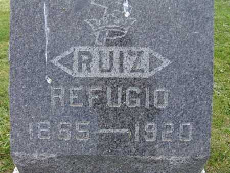 RUIZ, REFUGIO - Warren County, Iowa | REFUGIO RUIZ