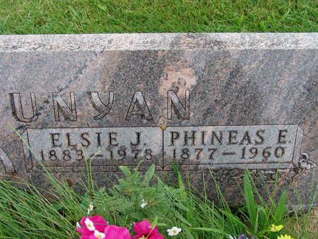 RUNYAN, PHINEAS E - Warren County, Iowa | PHINEAS E RUNYAN