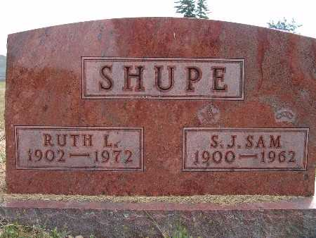 SHUPE, RUTH L. - Warren County, Iowa | RUTH L. SHUPE