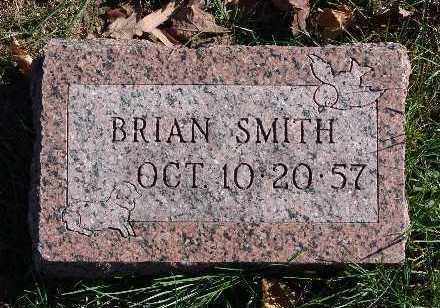 SMITH, BRIAN - Warren County, Iowa | BRIAN SMITH