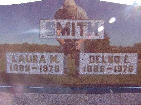 SMITH, DELNO E. - Warren County, Iowa | DELNO E. SMITH
