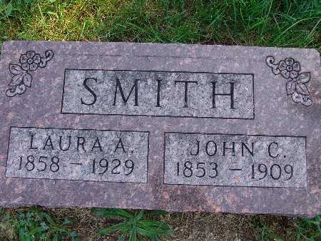 SMITH, LAURA A - Warren County, Iowa | LAURA A SMITH