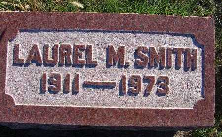 SMITH, LAUREL M. - Warren County, Iowa | LAUREL M. SMITH