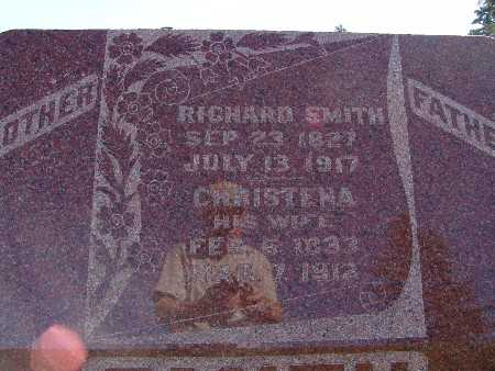 SMITH, RICHARD - Warren County, Iowa | RICHARD SMITH