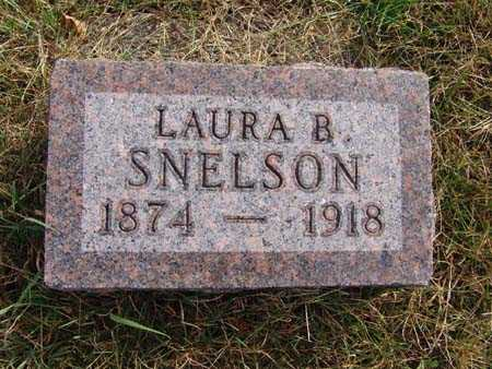 SNELSON, LAURA B. - Warren County, Iowa | LAURA B. SNELSON