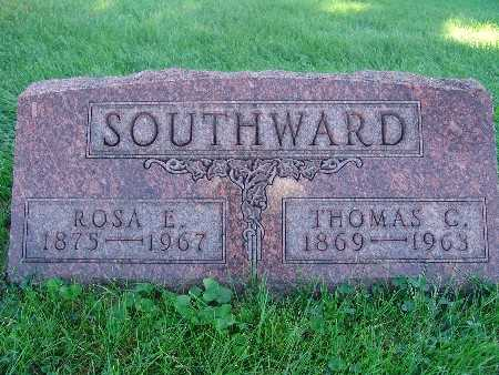 SOUTHWARD, ROSA E. - Warren County, Iowa | ROSA E. SOUTHWARD