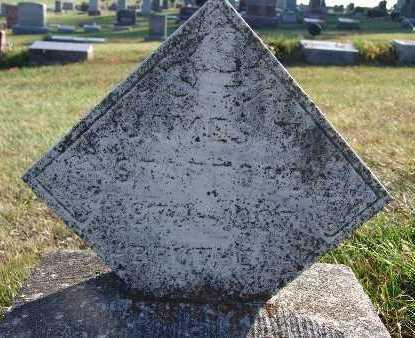 STAFFORD, JAMES M. - Warren County, Iowa   JAMES M. STAFFORD