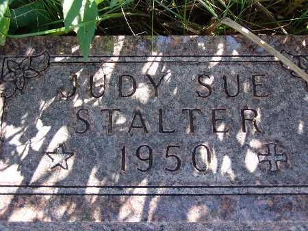 STALTER, JUDY SUE - Warren County, Iowa | JUDY SUE STALTER