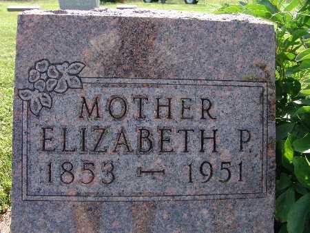 STIERWALT, ELIZABETH P. - Warren County, Iowa | ELIZABETH P. STIERWALT