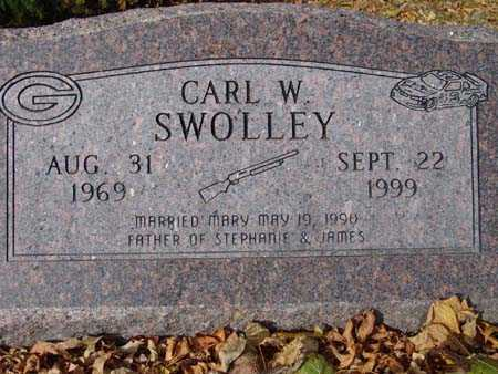 SWOLLEY, CARL W. - Warren County, Iowa | CARL W. SWOLLEY