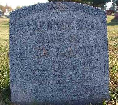TALBOTT, MARGARET BALL - Warren County, Iowa | MARGARET BALL TALBOTT