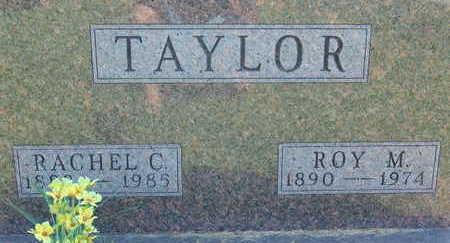 TAYLOR, RACHEL C - Warren County, Iowa | RACHEL C TAYLOR