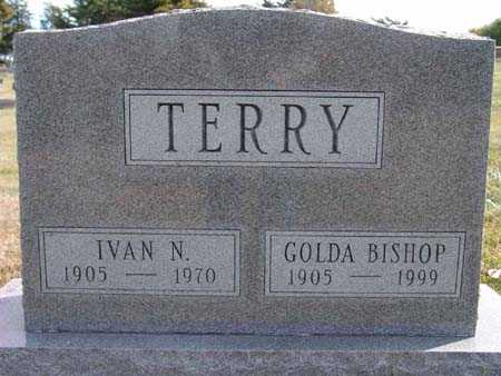 TERRY, IVAN N. - Warren County, Iowa | IVAN N. TERRY