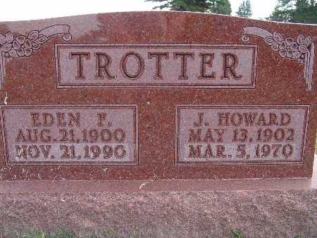 TROTTER, J. HOWARD - Warren County, Iowa | J. HOWARD TROTTER