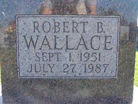 WALLACE, ROBERT B. - Warren County, Iowa | ROBERT B. WALLACE