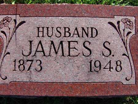 WALTON, JAMES S. - Warren County, Iowa | JAMES S. WALTON