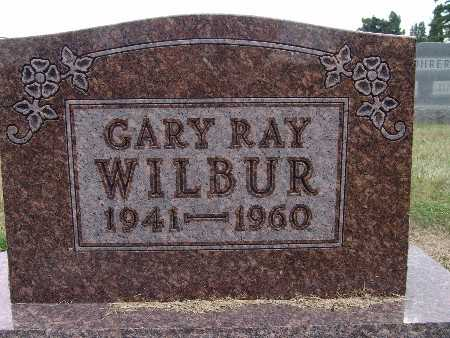 WILBUR, GARY RAY - Warren County, Iowa | GARY RAY WILBUR