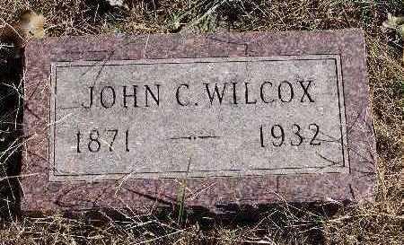 WILCOX, JOHN C. - Warren County, Iowa | JOHN C. WILCOX