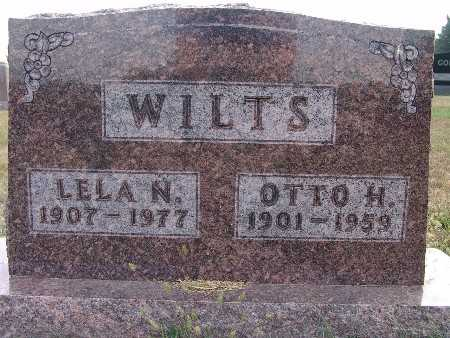 WILTS, OTTO H. - Warren County, Iowa | OTTO H. WILTS
