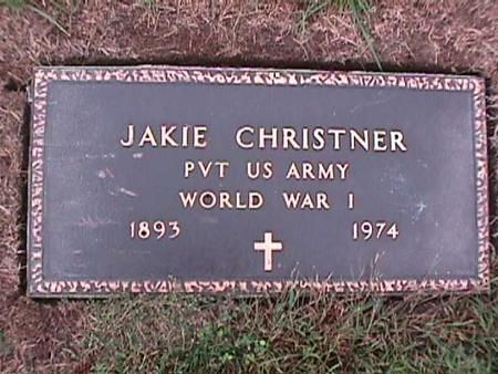 CHRISTNER, JAKIE - Washington County, Iowa | JAKIE CHRISTNER