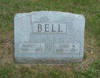 BELL, JOHN W. - Washington County, Iowa | JOHN W. BELL