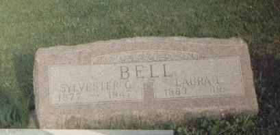 BELL, LAURA - Washington County, Iowa | LAURA BELL