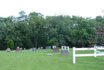 FERN CLIFF, CEMETERY - Washington County, Iowa | CEMETERY FERN CLIFF