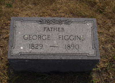 FIGGINS, GEORGE - Washington County, Iowa | GEORGE FIGGINS