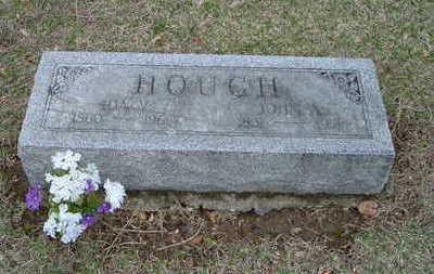 HOUGH, IDA V. - Washington County, Iowa | IDA V. HOUGH