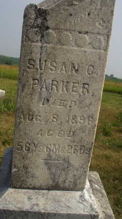 PARKER, SUSAN - Washington County, Iowa | SUSAN PARKER