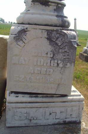 SMITH, WILLIAM G - Washington County, Iowa   WILLIAM G SMITH