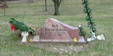 TOBIN, KYLE ELIJAH - Washington County, Iowa | KYLE ELIJAH TOBIN