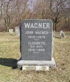 WAGNER, JOHN - Washington County, Iowa | JOHN WAGNER