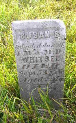 WHITSEL, SUSAN S - Washington County, Iowa | SUSAN S WHITSEL