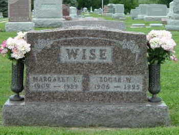 WISE, EDGAR W. - Washington County, Iowa | EDGAR W. WISE