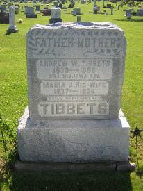 TIBBETS, ANDREW - Wayne County, Iowa | ANDREW TIBBETS