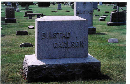 BILSTAD-CARLSON, FAMILY - Webster County, Iowa | FAMILY BILSTAD-CARLSON