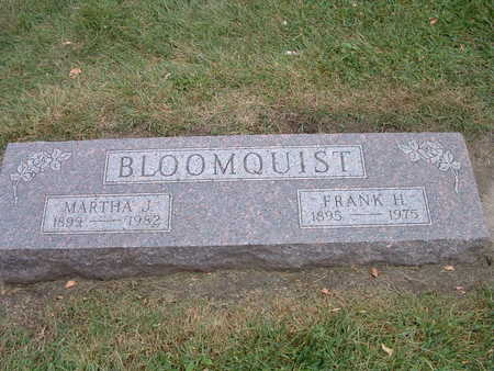 CHINBERG BLOOMQUIST, FRANK-MARTHA - Webster County, Iowa | FRANK-MARTHA CHINBERG BLOOMQUIST