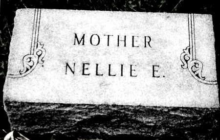 LEX, NELLIE - Webster County, Iowa | NELLIE LEX