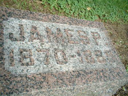 RYAN, JAMES P. - Webster County, Iowa | JAMES P. RYAN