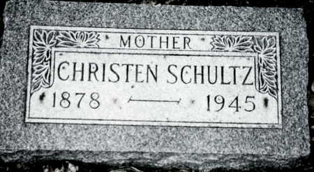 PATTERSON SCHULTZ, CHRISTINA - Webster County, Iowa | CHRISTINA PATTERSON SCHULTZ