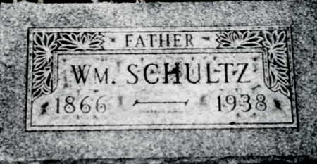 SCHULTZ, WILLIAM - Webster County, Iowa | WILLIAM SCHULTZ
