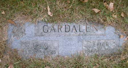 GARDALEN, ERICK - Winnebago County, Iowa | ERICK GARDALEN
